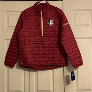 Other - Florida State Noles Jacket/Rain Jacket